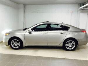2011 Acura TL PREMIUM