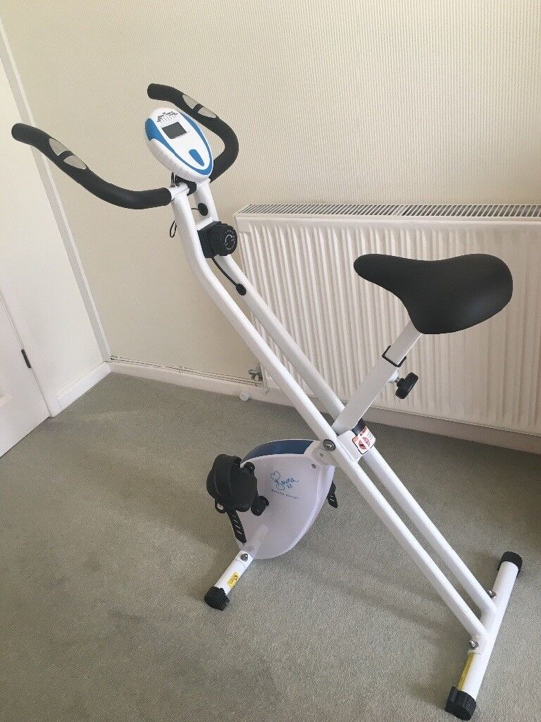 Davina McCall Exercise Bike