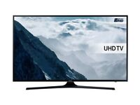 Samsung UE65KU6000 65-inch 4K Ultra HD Smart TV