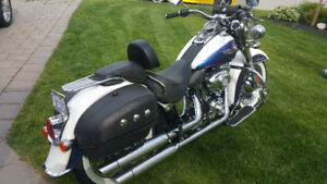 2010 Softail Deluxe