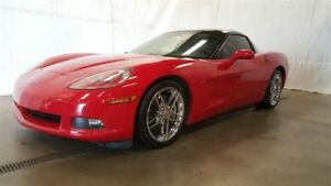 2006 Chevrolet Corvette Base  +C6 Targa - T top+