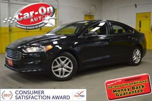 2014 Ford Fusion SE POWER GROUP SYNC ALLOYS LOADED