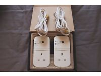Low wifi singnal? Solution is here! BT Broandband Extender flex 600 kit