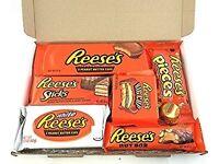 Reece's. selection box