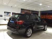 BMW X3 3.0 XDRIVE30d M SPORT
