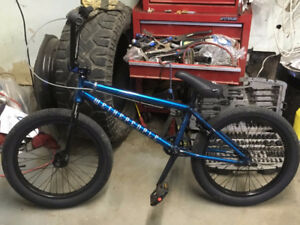 """2017 We the people """"Justice"""" bmx (new)"""