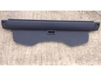 JAGUAR X TYPE LOAD COVER FOR 2005 TO 2009