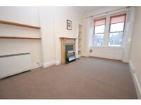Fantastic 1 bedroom 1st floor unfurnished flat in Gorgie available NOW – NO FEES