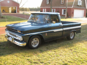 1963 Chevrolet C10 Other