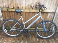 Apollo XC26 Ladies or Mens Mountain Bike