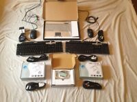 Keyboards / Mice etc