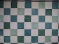 Italian Wall Tiles 10cm x 10cm
