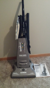 Eureka Vacuum with Attachments and Manual