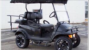 2010 Electric Club Car