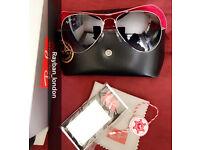 Loads of colours best rayban aviator men's women's sunglasses clubmaster wayfarer new box