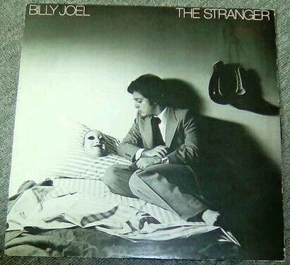 """BILLY JOEL THE STRANGERin Southampton, HampshireGumtree - BILLY JOEL THE STRANGER.33"""" INCH ORIGINAL VINYL ALBUM..IN GOOD CONDITION.COMPLETE WITH INNER SLEEVE.(BUYER MUST COLLECT)"""