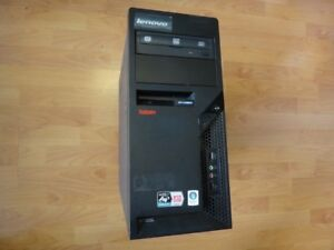 Lenovo A61 tower computer