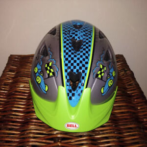 Bell Mini Bike Helmet For Infants Size 47-51 cm
