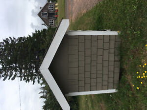 Dog house or little shed for sale
