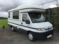 1995 Two Berth Autosleeper Executive Monocoque Motorhome