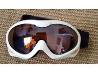 Ski goggles - as new