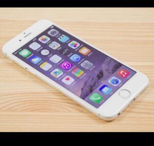 I phone 6 gold unlock