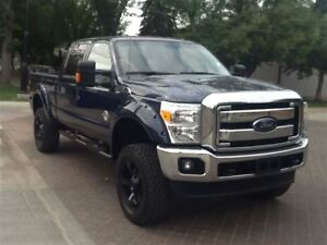 2015 Ford F-250 SUPER DUTY Lariat | Custom Truck | Easy Approval