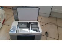 Scanner printer and copiers