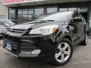 2013 Ford Escape SE-NAVIGATION-BLUETOOTH-HEATED SEATS-LOW KM