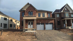 NIAGARA FALLS Brand New Detached with TWO Master Bedrooms