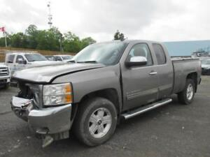 2012 Chevrolet Silverado 1500 LT **BRANDED SALVAGE**