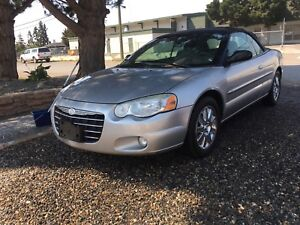 Convertible Sebring!! Loaded!! 2 Available!