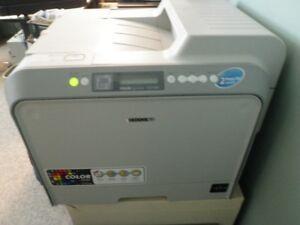 Imprimante laser couleur Samsung CLP-500