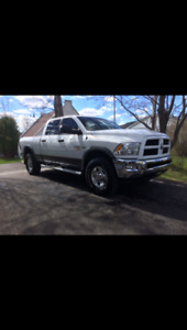 2011 Dodge Power Ram 2500 outdoorsman Camionnette