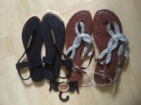 Various Sandals Bargain