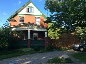 House for rent available September 1st!
