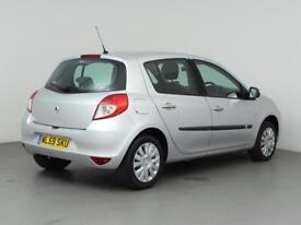 2009 RENAULT CLIO 1.5 dCi 86 Expression 5dr
