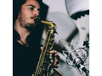 Saxophone, Clarinet and Flute Lessons