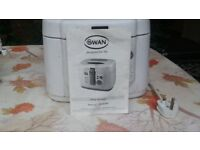 Swan SD6020 2.5l Deep Fat Fryer