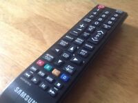Remote Controls - Samsung, Hitachi, JVC, LG