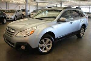 Subaru Outback 2.5I LIMITED 4D Wagon at 2014
