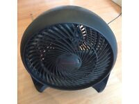 Fan (Honeywell HT900E Turbo Fan).