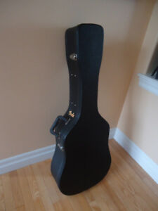 Fender Dreadnought Acoustic Guitar Case