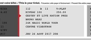 Bruno Mars Section 112