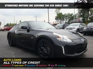 2017 Nissan 370Z WOW 8000 KM , WONT LAST LONG