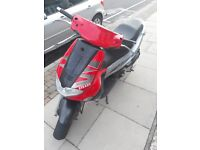 Gilera vx runner **9000 miles Hard to find** **sale/swap**