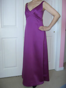 Alfred Angelo Prom/Bridesmaid/Formal Dress
