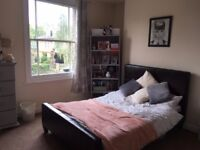 Large Double Room in Zone 2 London for short term sub-let