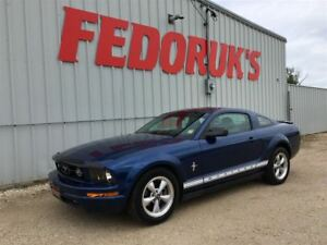 2007 Ford Mustang V6**97% Customer Referral Rate**