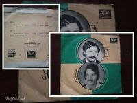 HAMD, NAAT & QAWWALI RECORD SINGLE COLLECTION - Pakistani/Indian Sufi Music